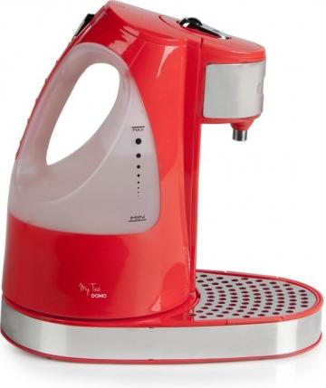 Domo DO483WK 'My Tea' ECO rood