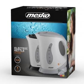 Mesko MS 1236 - review test
