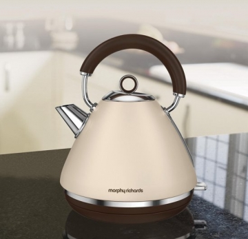 Morphy Richards Retro Accents