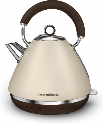 Morphy Richards Retro Accents M102101EE