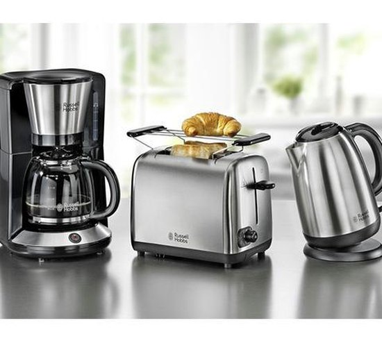 Russell Hobbs 23912-70 review test
