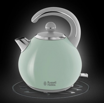 Russell Hobbs 24404-70 review test