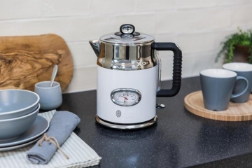 Russell Hobbs Retro 21674-70 Classic Wit