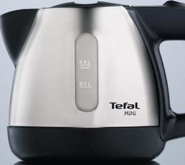 Tefal BI8125 review test