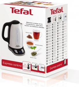 Tefal KI240D10 review test