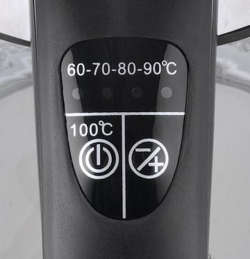 TurboTronic TT-LED05