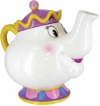 Beauty and the Beast Mrs Potts Theepot review