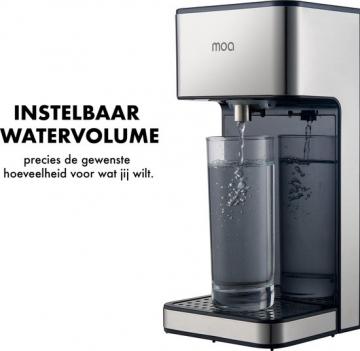 MOA HWD20 heetwaterdispenser