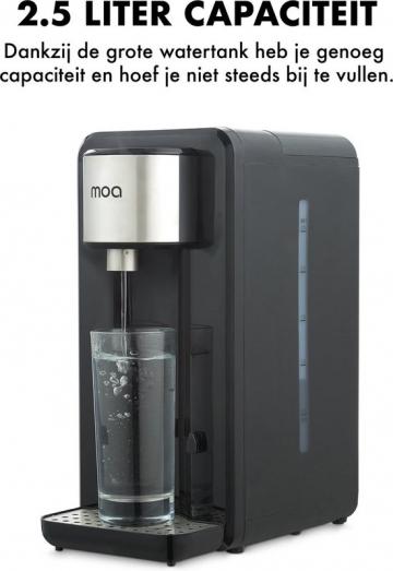 MOA KT2214A heetwaterdispenser