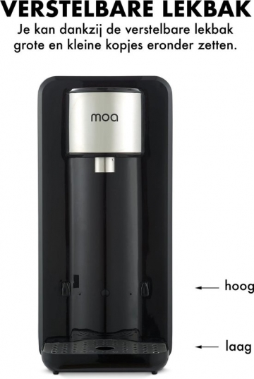 MOA KT2214A kopen
