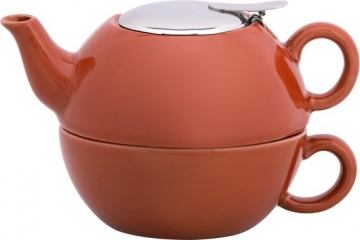 Point-Virgule Theepot - Tea For One
