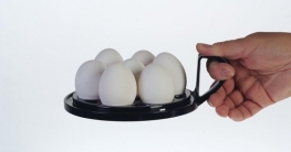 Solis Egg Boiler review
