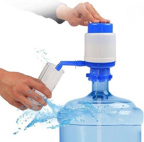 waterpomp voor kantoor